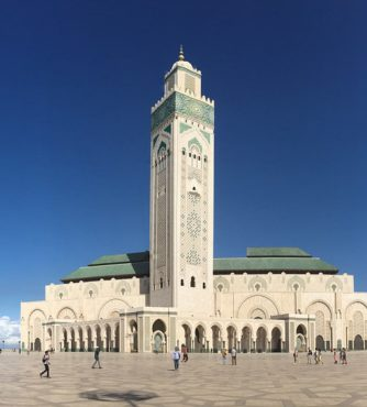Casablanca - Morrocos