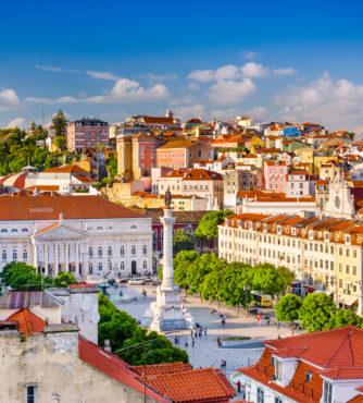 Évora Portugal Europa Viagem