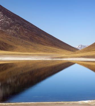 Deserto do Atacama no Chile. Uma viagem com paisagens inesquecíveis.