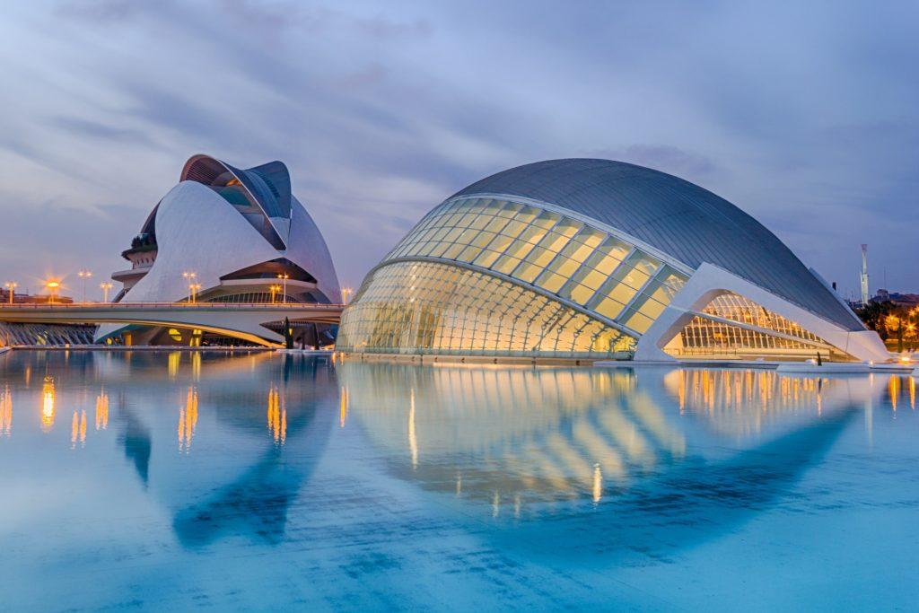Valência, Espanha