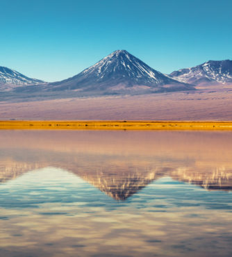 Viagem ao Deserto do Atacama no Chile. Uma viagem inesquecível. Embarque em Porto Alegre.