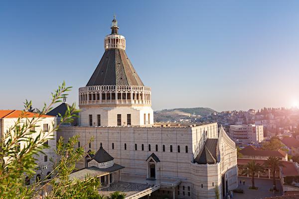 Basílica da Anunciação