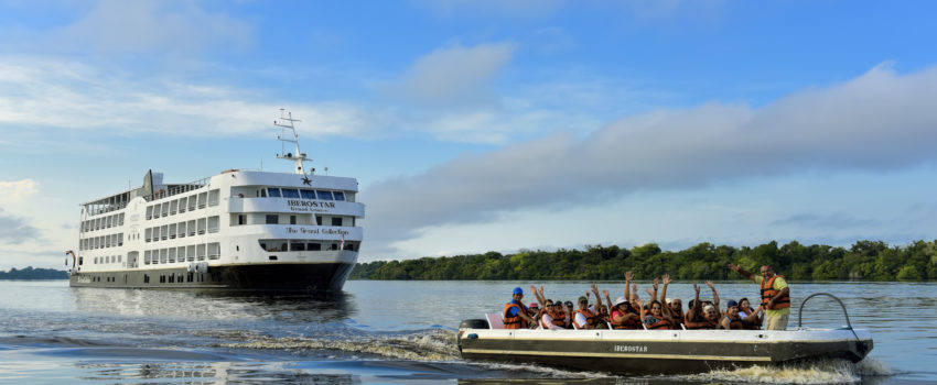 viagem excursão amazonia conforto grand amazon