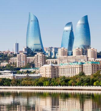Baku - Azerbaijão