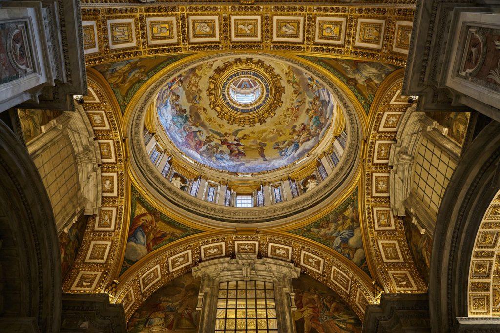 visitar o vaticano