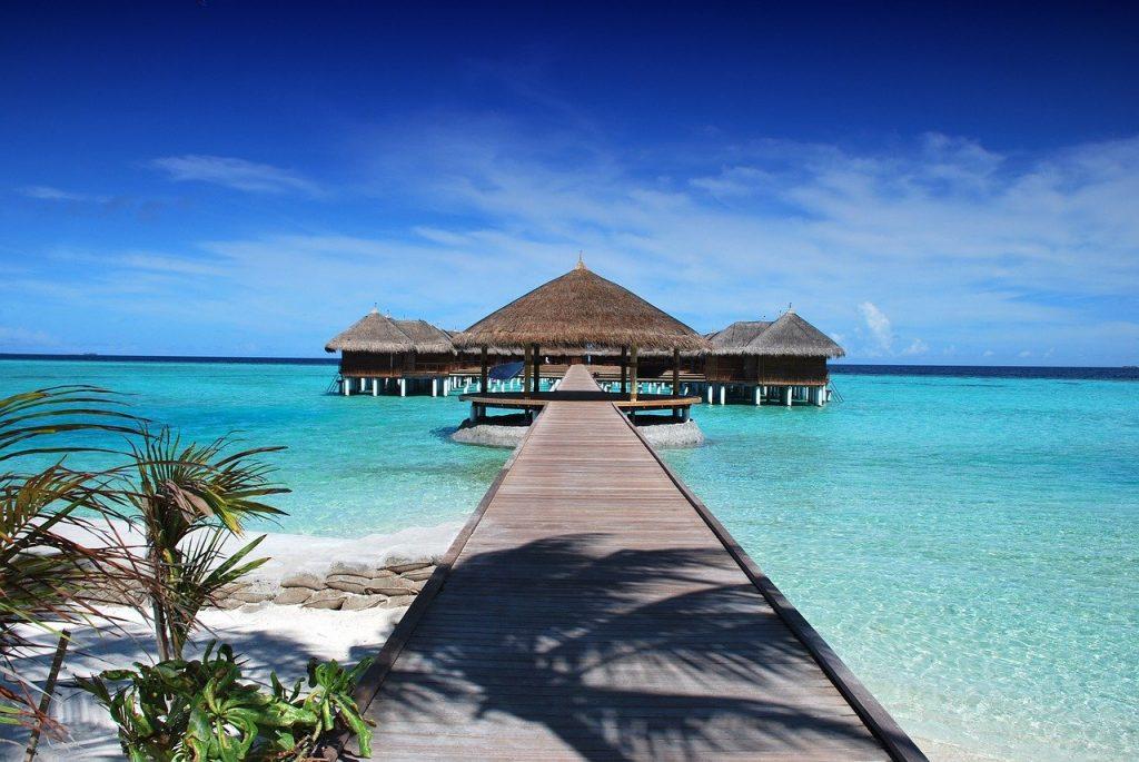 bangalos maldivas