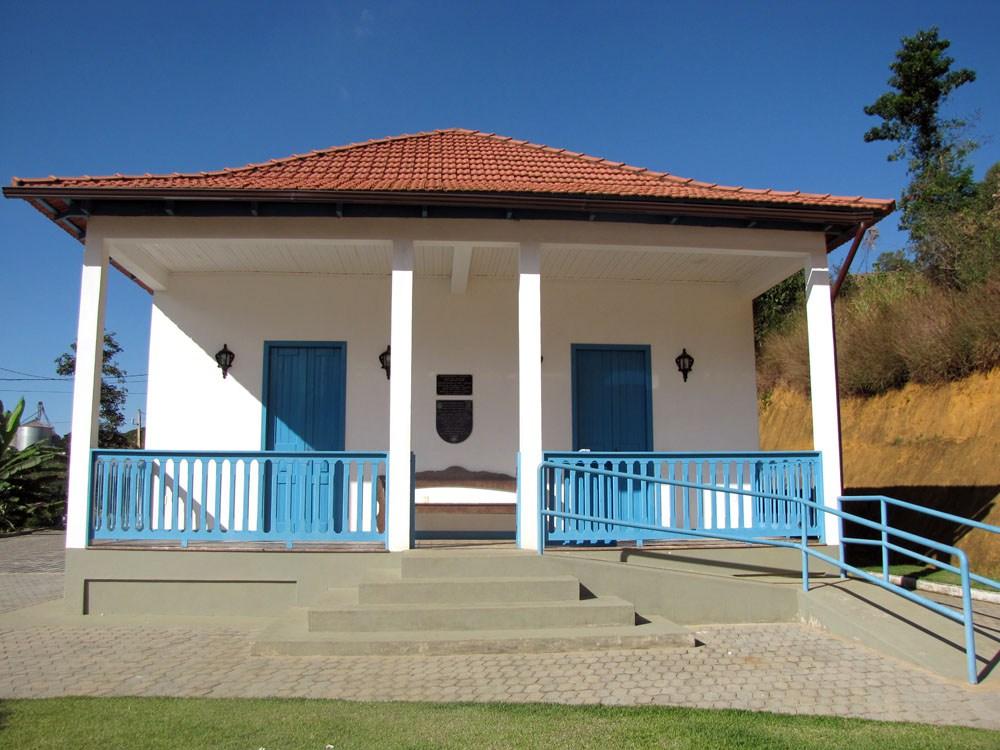 museu da imigração pomerana